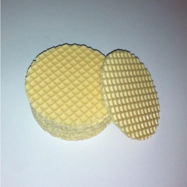 Flødebolle-bunde, diameter 7cm