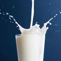 Mælke aroma