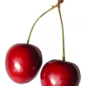 bolsjearoma Kirsebær
