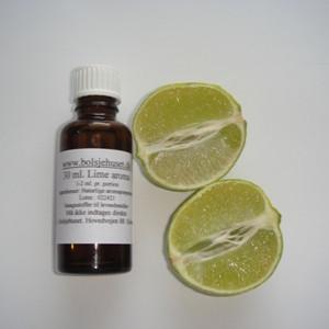 Lime aroma