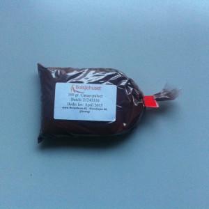100g Hollandsk cacaopulver