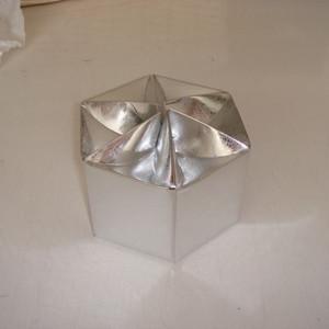 Sølvæske